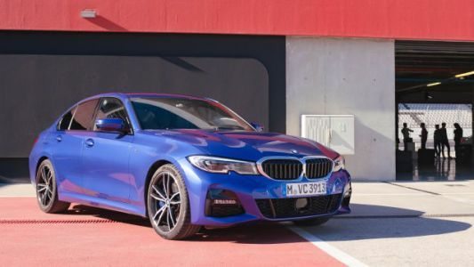 The 2020 BMW M3 Will Get a 'Pure' 454 HP Rear-Wheel Drive Option With a Manual: Report