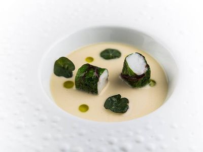 Michelin Announces 2018 Stars for Spain and Portugal