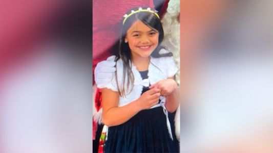 Modesto police search for missing 8-year-old girl