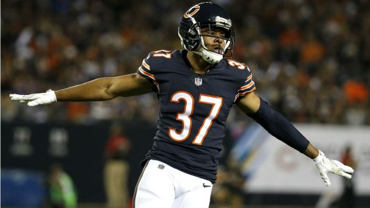 Bryce Callahan injury update: Bears CB could be done for season, report says