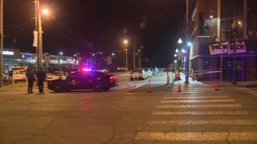 Charges filed against 2 more in fatal February shooting in Westport