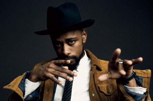 Lakeith Stanfield's new film will set Romeo and Juliet in 1980s New York