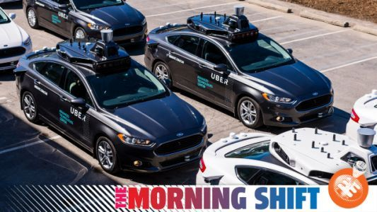 Promise Of Self-Driving Cars Eliminating Most Traffic Fatalities Mostly Bullshit: IIHS