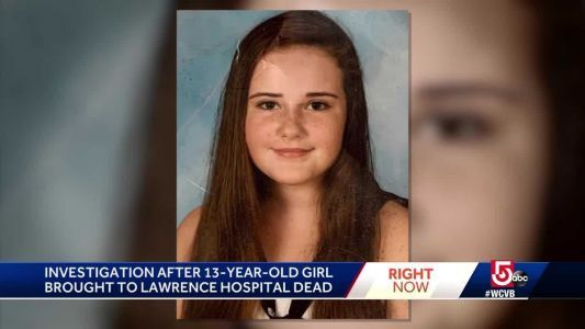 Family IDs 13-year-old whose body was left at emergency room