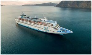 Celestyal Cruises to add new Greek Cruise itineraries from 2020