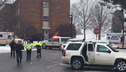 Several people killed after gunfire on Penn State branch campus