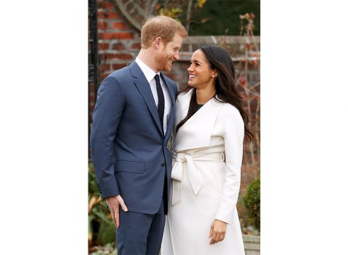 Prince Harry and Meghan Markle's Wedding Cake Will Be *Royally* Amazing