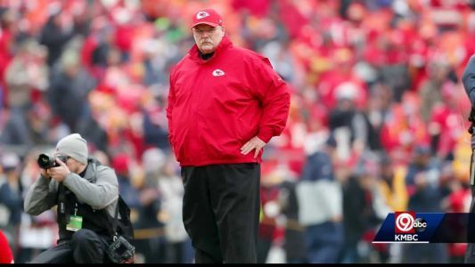 Even without Super Bowl win, Andy Reid has lasting mark on NFL