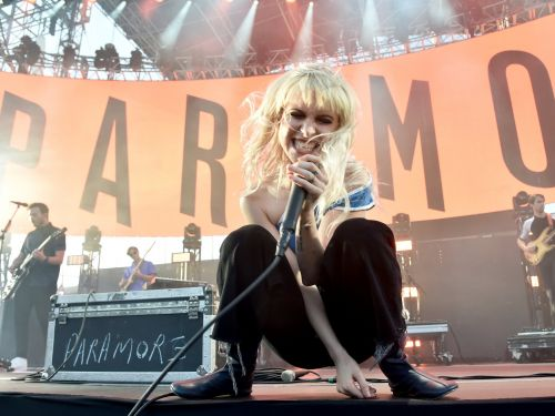 Paramore says it will no longer play 'Misery Business' live and fans are weeping