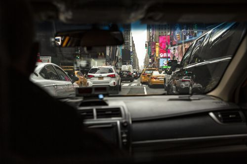 New York Experiments with a 'Holy Grail' to End Gridlock