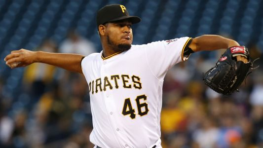 MLB trade rumors: White Sox to acquire SP Ivan Nova from Pirates