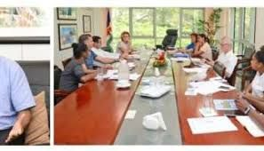 Seychelles reviews and validates Tourism Master Plan