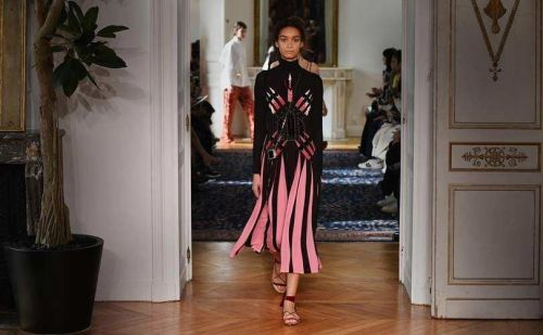 UPDATE: Valentino reportedly eyeing IPO in 2018