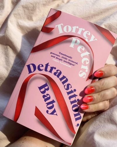 Torrey Peters' Detransition, Baby is being turned into a TV series