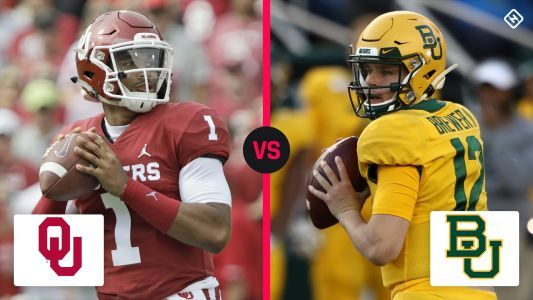 Oklahoma vs. Baylor live score, updates, highlights from Big 12 championship 2019
