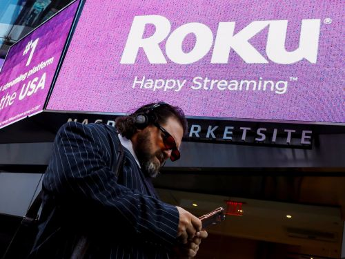 Roku has tripled since going public - and traders betting against the stock are getting crushed