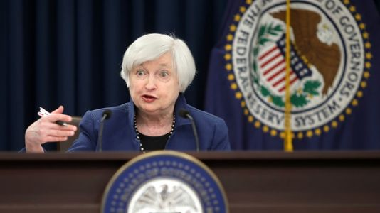 Yellen Resigns From Fed Board After Being Passed Over To Keep Top Post
