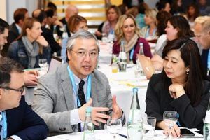 2019's formula for association success by IMEX 2019: Leadership + Imagination + Knowledge