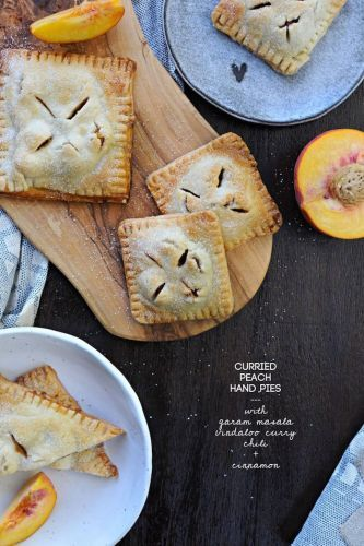 Peachy Keen Recipes for Stone Fruit Season