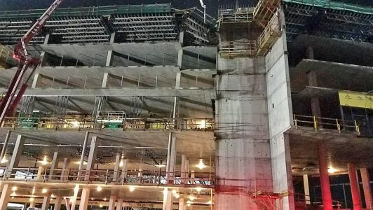 Workers die in plunge from 6th floor after scaffolding gives way near Disney World