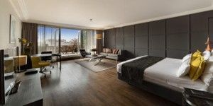 Autograph Collection Hotels Debuts In Turkey With Opening Of Sofa Hotel Istanbul