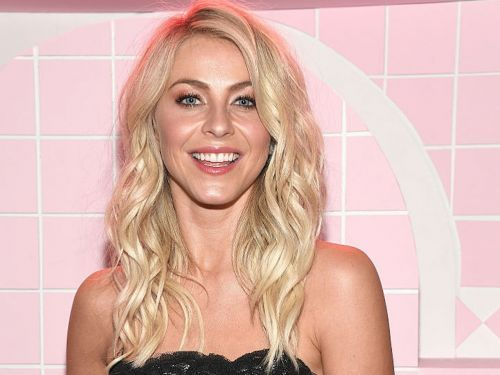 I ate like Julianne Hough for a week - and I felt healthier than ever