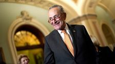 Chuck Schumer Holds The Line