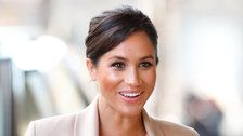 Why Meghan Markle Didn't Open Presents At Her Star-Studded Baby Shower