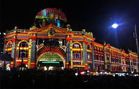 White Night Ballarat to attract thousands of visitors, boost tourism
