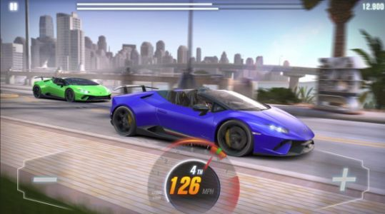 Zynga's CSR2 adds new Lamborghinis from the Geneva Motor Show