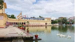 Gangasagar to be on int'l tourism map if BJP wins in Bengal'
