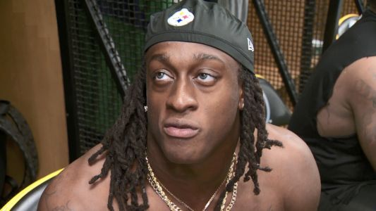 Pittsburgh's Terrell, Trey Edmunds ready for family reunion