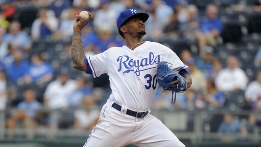 Royals still owe $20.25M guaranteed to Yordano Ventura two years after his death, report says