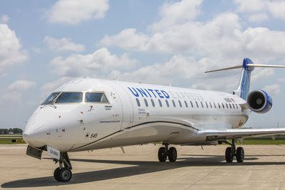 First of Its Kind Jet to Shuttle Travelers Between the Beltway and the Big Apple