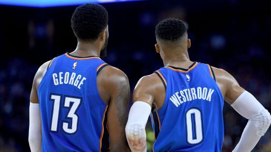 Thunder offseason preview: Trade Russell Westbrook? Fire Billy Donovan? OKC is stuck with bad options