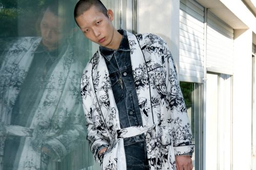 Givenchy Debuts Sporty Resort 2019 Collection