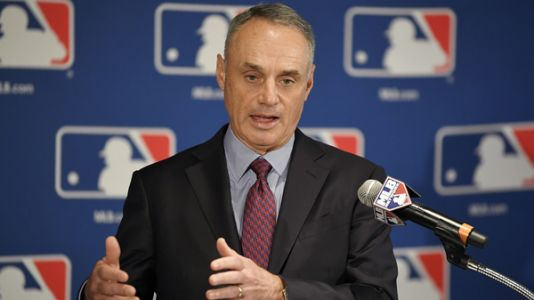 Rules For 2018 Aim To Speed Up How Long It Takes To Play A MLB Game