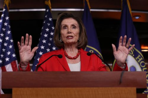 House thrown into chaos after Pelosi decries Trump's 'racist' tweets on floor