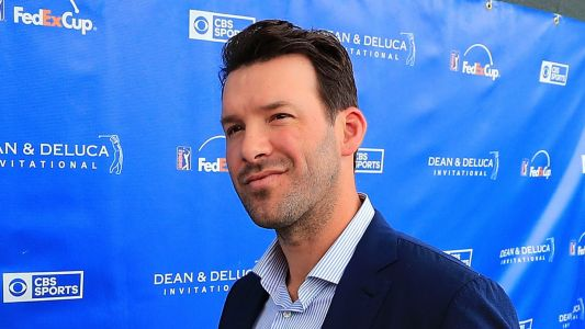 Tony Romo wants to explore surprising topic on Super Bowl broadcast