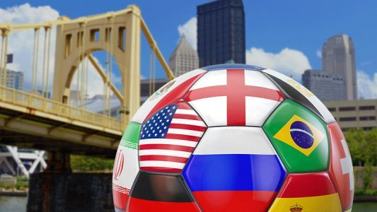 Pittsburgh not chosen as host site for 2026 World Cup