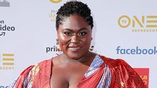 Danielle Brooks Welcomes Baby Girl: 'I Birthed A Diamond'