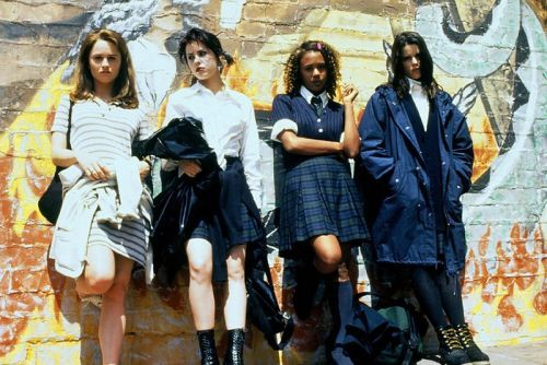 90's Horror Classic 'The Craft' Is Getting a Reboot This October