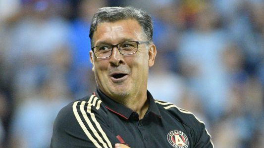 MLS commissioner inadvertently confirms Mexico's hiring of Gerardo Martino
