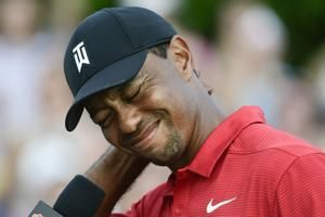 Tiger Woods wins Tour Championship for 80th PGA Tour title
