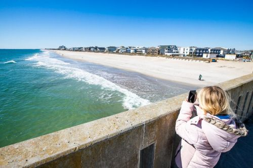 Why You Should Visit Wrightsville Beach, one of the Best Beach Towns in North Carolina