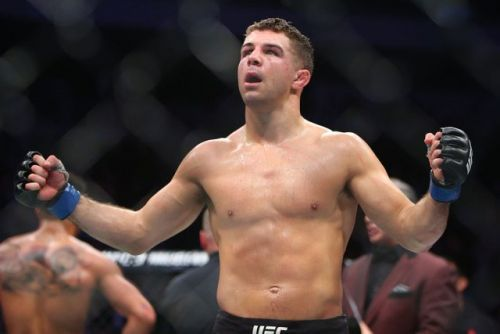 UFC on ESPN+ 9 main event breakdown: Will Al Iaquinta's surge continue against 'Cowboy' Cerrone?