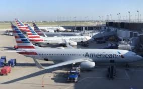 Situation improves at Houston Bush Intercontinental Airport after flight mess