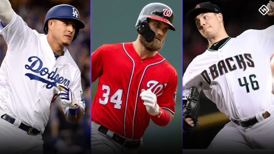 MLB free agents 2018-19: Ranking the top 79 players available this offseason