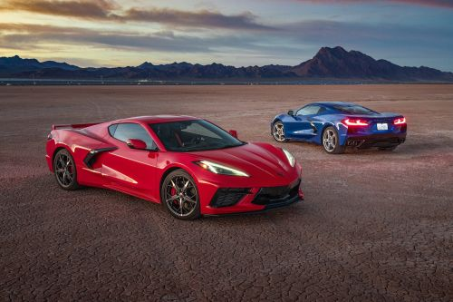 GM is facing 'enormous demand' for its 2020 C8 Corvette, and orders are so delayed some customers will get the 2021 model instead