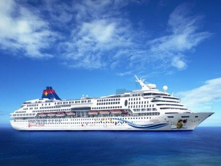Star Cruises offers visa-free trips to Taiwan and Japan